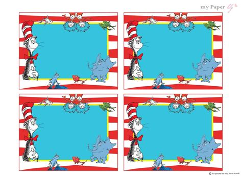 dr seuss at word template search results calendar 2015