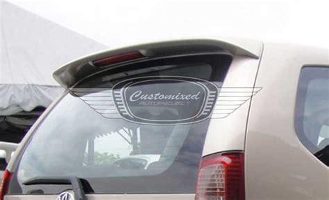 Spoiler Xenia 2012 spoiler avanza xenia 04 10 customixed autoproject