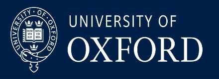 Oxford Mba Deadline by Pershing Square Scholarship To Pursue Oxford 1 1 Mba