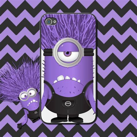 Evil Minion Iphone 4 4s 5 5s 6 6s 6 Plus 6s Plus 1 77 best cell phone covers images on cell phone