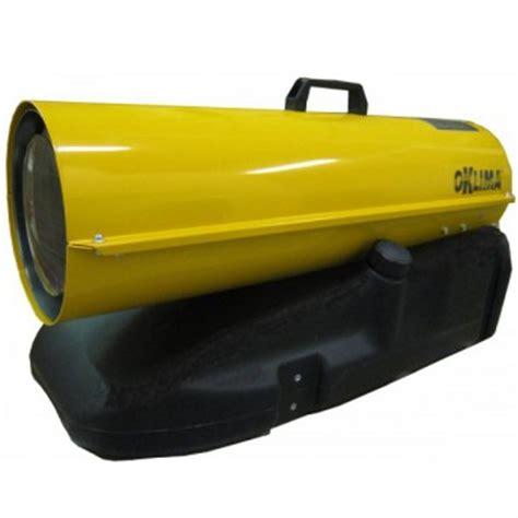 m diretta it mobile generatore mobile d calda oklima quot sd70 quot a combustione