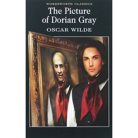 the picture of dorian the picture of dorian gray wordsworth classics by oscar wilde classic fictions at the works