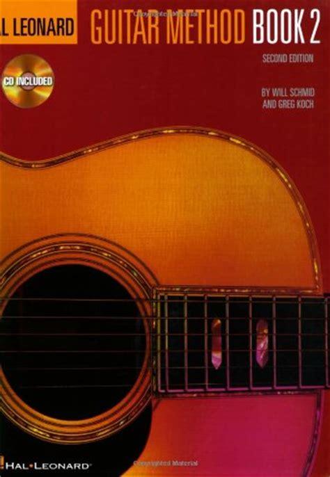Mba Associates San Ramon Ca Tracor Today by Hal Leonard Guitar Method Book 2 Book Cd Pack Guitar