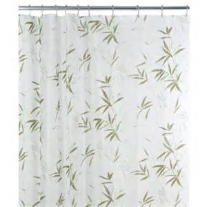 Peva Shower Curtains by Maytex Zen Garden Peva Shower Curtain