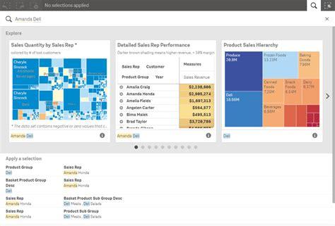 Visual Search Qlik Sense 3 0 Need To Knows Analytics8