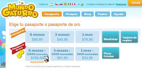 codigos de pasaporte de 3 dias mundo gaturro noticias blog de mundo gaturro como tener tu pasaporte