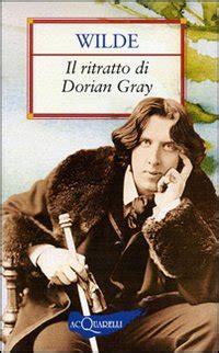 gratis libro e the picture of dorian gray il ritratto di dorian gray di oscar wilde recensione libro