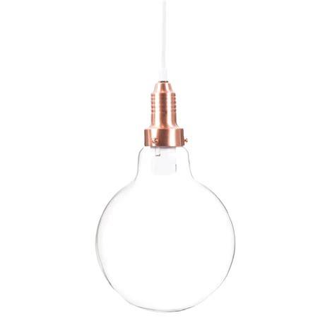 copper and glass pendant light copper glass and copper light pendant l d