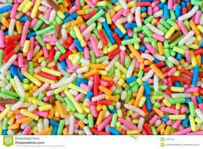 Sprinkles background royalty free stock photo image 2452765