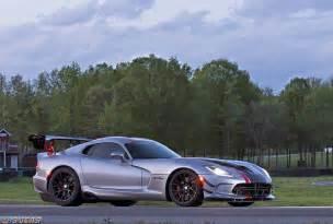 2016 dodge viper acr 645 horsepower car reviews new
