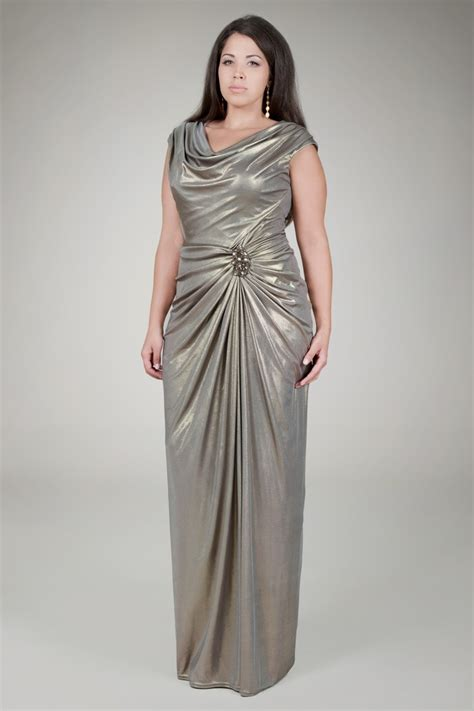 Sbf596 Dress Jersey Valerie Fit To Xl 17 best images about evening gowns plus size on plus size formal dresses