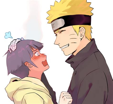 boruto dan kurama young hinata can t handle older naruto naruto know