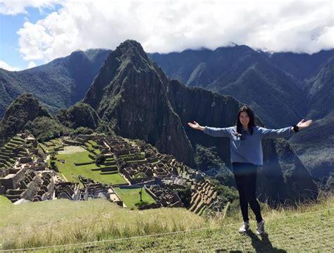Ie Mba Worth It by Ie Goes To South America The Team Peru Emzingo
