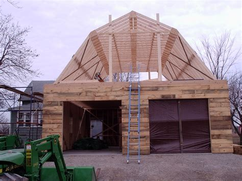 how to build a barn style roof gambrel roof angles calculator gambrel roof truss