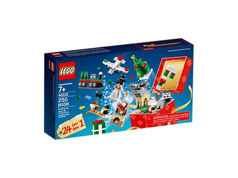 free christmas gift from lego online bricking around