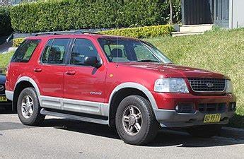 old car manuals online 2006 ford escape regenerative braking ford explorer wikipedia