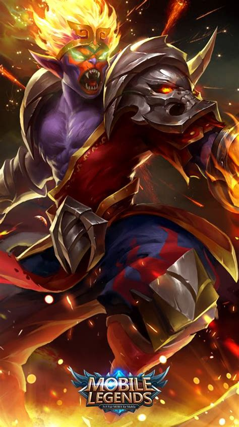 sun for mobile mobile legends wallpapers sun mobile legends