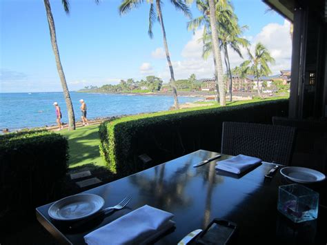 the beach house kauai beach house restaurant kauai kauai surf company