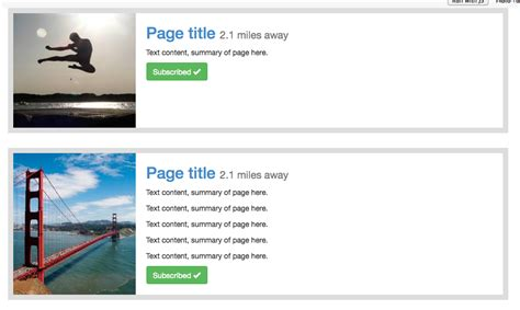 bootstrap layout right align bootstrap column right align phpsourcecode net
