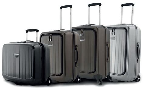 samsonite cabin size samsonite ultimocabin review by andy mossack tripreporter