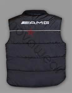 Mercedes Clothing Mercedes Amg Vest Mercedes Amg Jackets Mercedes Clothing