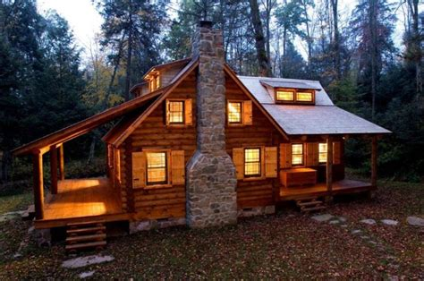 C Wood Cabins by Cabins House The Cabin