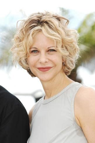 meg ryan natural hair color meg ryan spring hair and ryan o neal on pinterest