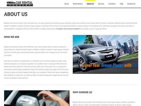 best site to rent cars geekycorner car rental websites vevs website builder