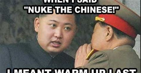 What Sa Meme - what s meme nuke the chinese