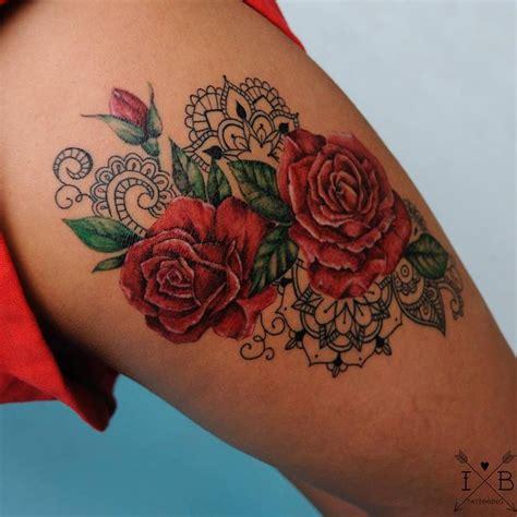 mandala tattoo artist roses mandala mehndi flower artist irene