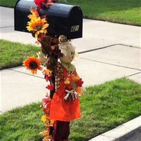 Mailbox Decoration Ideas by 1000 Images About Mailbox Decorating Ideas On