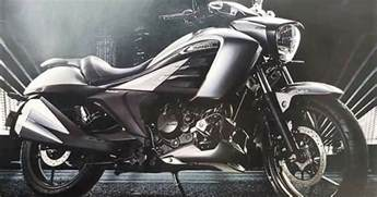 Suzuki Bike New Launch Live Updates Suzuki Intruder 150 Launched In India At