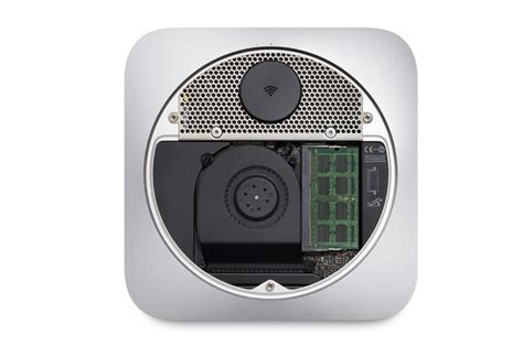 Apple Mac Mini 2012 Review Pictures It Pro