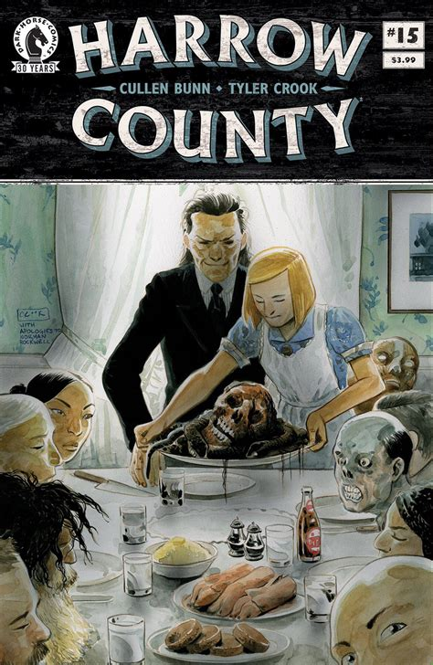 harrow county 3 doctor review harrow county 15 comic bastards