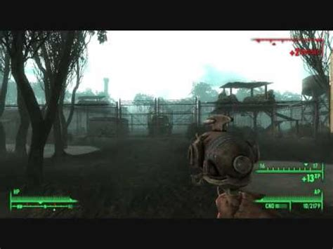 fallout 3 the velvet curtain fallout 3 point lookout the velvet curtain youtube