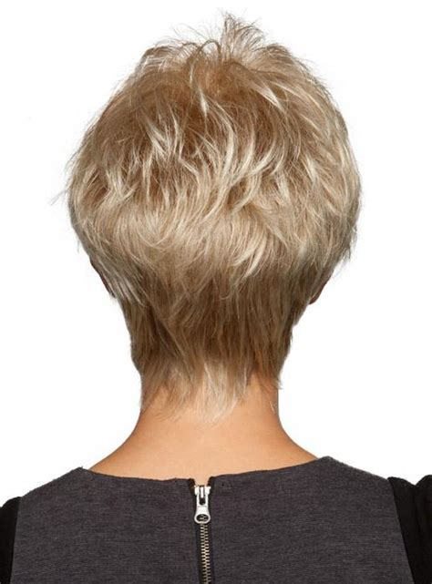 short hair with wispy back of hairstyle neck line short wispy neckline haircuts