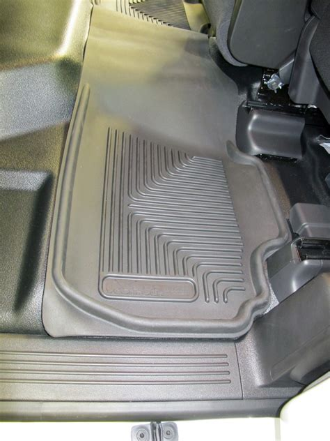 Floor Mats For Chevy Tahoe by Floor Mats Husky Liners