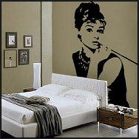 Hepburn Style Bedroom by Bedroom On Home Theater Design Theme