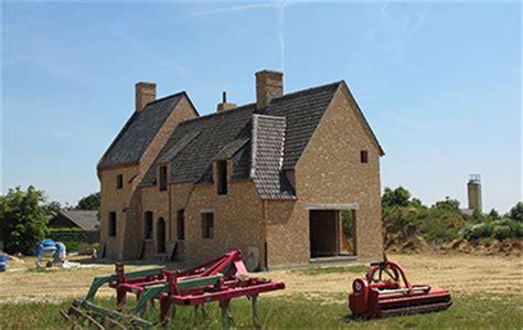 huis kopen of bouwen wat kost het geld lenen voor het kopen of bouwen van een
