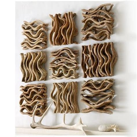 Decorative Driftwood For Homes Home Dzine Home Decor Driftwood Decor Ideas For A Home