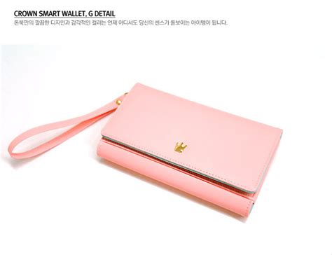 Crown Wallet crown smart wallet phone pouch us 1 82 us 2 06
