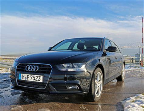 Audi A4 Avant Erfahrungen by Audi A4 Avant B8 2007 2015 Danke Chef Audi A4 Test
