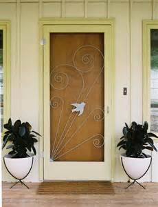 2 manufacturers 18 styles screen door inserts with