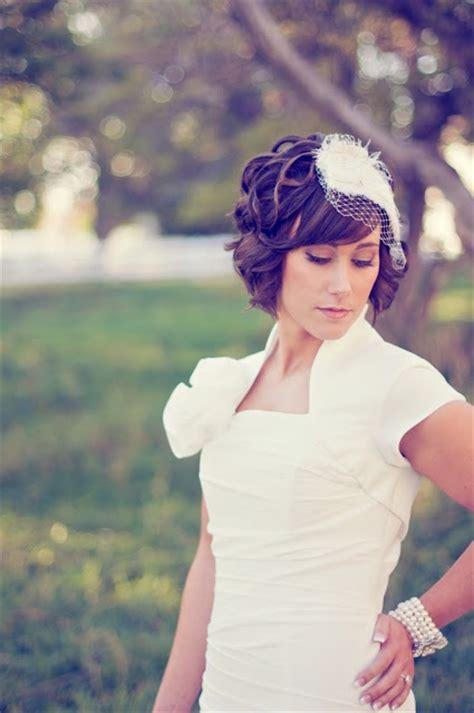 Hochzeitsfrisur Kurz Locken by Ideen Und Tipps F 252 R Brautfrisuren F 252 R Alle Haarl 228 Ngen