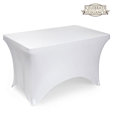 tablecloth for 8 rectangular table spandex tablecloth fitted rectangular stretch table cover