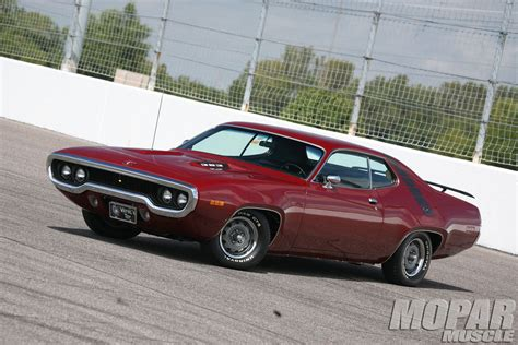 plymouth roadrunner 1971 301 moved permanently