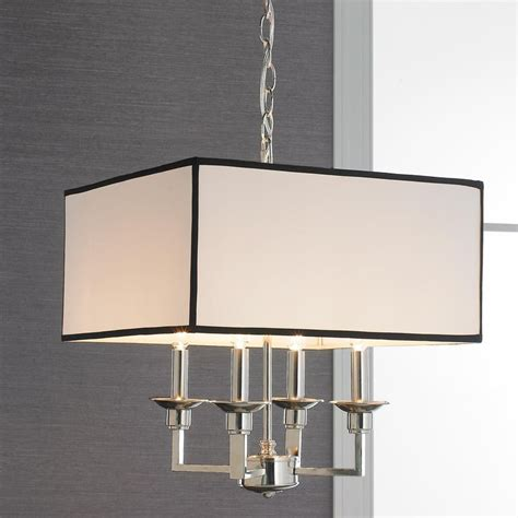 Square Chandelier Times Square Chandelier Simple And Stylish This