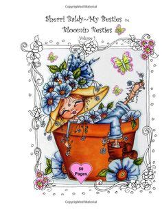 libro sherri baldy my besties bloomin 1000 images about coloring 7 on coloring books anti stress and graffiti painting