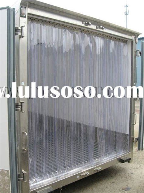 refrigeration curtains refrigeration refrigeration air curtains