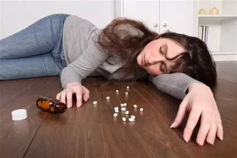 Did Die From A Overdose by Can Sleeping Pills Cause Or Overdose Quora